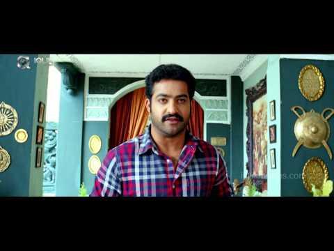 Rabhasa Theatrical Trailer Hd -- Ntr,samantha & Pranitha video