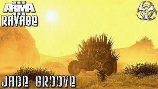 Arma 3 - Jade Groove | Ravage Mod Singleplayer