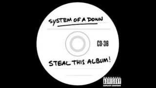 Download Lagu System Of A Down   Steal This Album! 2002 Full Album High Quality Gratis STAFABAND