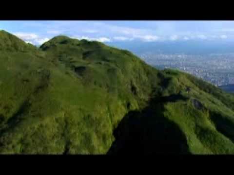【陽明山國家公園管理處】大屯火山的故事-30秒簡介