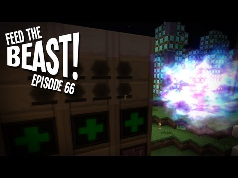 Feed The B-Team! Ep66 -