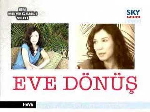 Sibel Kekilli Interview - Ceylan Ozcelik video