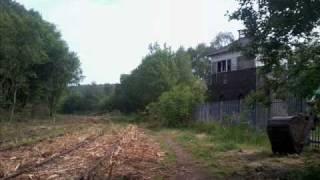 MCR progress with Leekbrook Junction & Cauldon Low Part 2