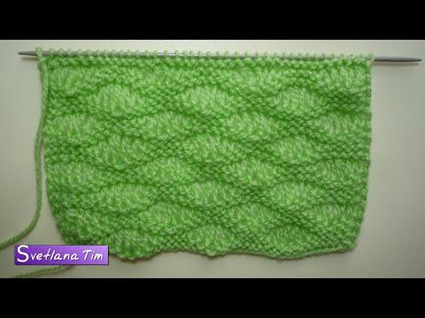Как рассчитать вязание на свитер