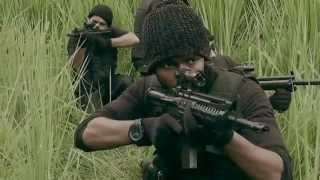 Sinha Force Operation Black Hawk - Sri Lanka Short Action Film
