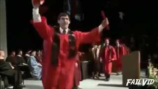 Graduation Fail Compilation 2014