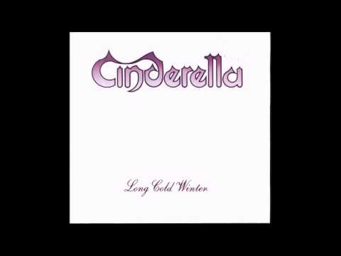 Cinderella - The Roads Too Long