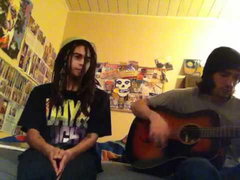 Brandon Setta - Preteen Scream Cover video