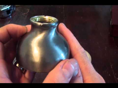 How to make an alcohol stove for 1 dollar!
