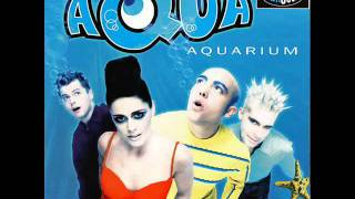 Watch Aqua Calling You video