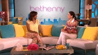 Holly Robinson Peete on Leaving 'The Talk'