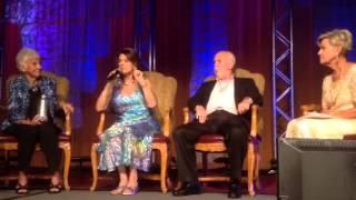 2014 Yager Summer Conference - Birdie & Dexter