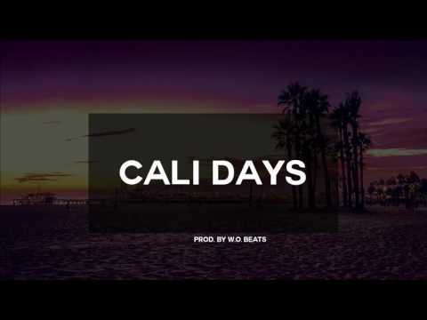 Instrumental Rap Beat Pop/Dope/Lourd - 2017 | Prod. by W.O. Beats