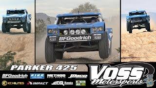 Voss Motorsports - Parker 425 2019