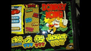 Donkey Kong Quick Demo