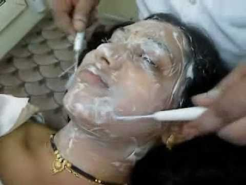 INSTANT skin lightening & fairness in 3 minutes in India. Dr Prakash Verekar