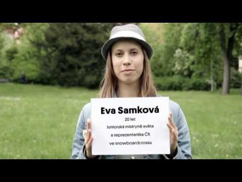ÓČKO TEAM - Eva Samková
