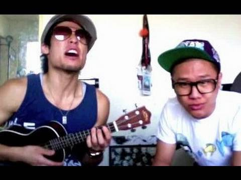 Billionaire (Ukelele Cover) feat. Victor Kim of QuestCrew