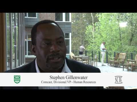 SCTE-Tuck Executive Leadership Program 2012 Participant Testimonials