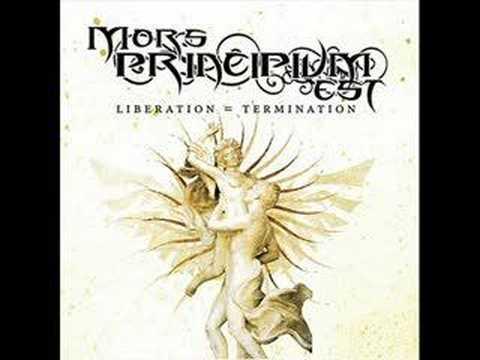 Mors Principium Est - Lost Beyond Retrieval