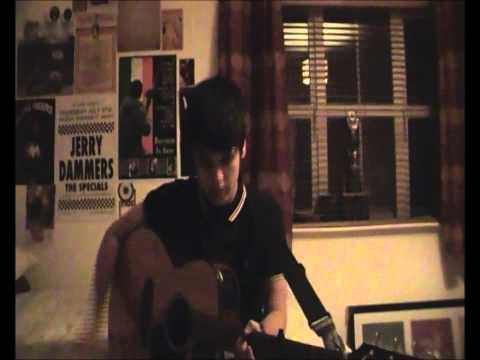 Ian Brown - Illegal Attacks (Cover)