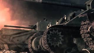 World of Tanks: Xbox 360 Launch Trailer