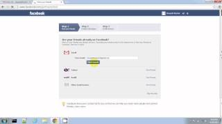 download lagu How To Create Gmail And Facebook Account gratis