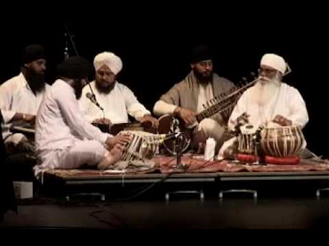 Prof Ranjit singh and his Late son-Honey Maharaj  Tabla Jugalbandi
