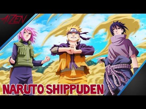 Naruto Shippuden : UNE FIN  DIGNE DE CE NOM ? thumbnail