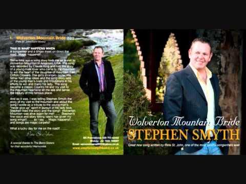 Stephen Smyth Wolverton Mountain Bride