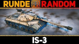 World of Tanks   [GER] RR #63 - IS-3