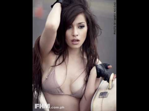 CRISTINE REYES - BODY ON ME