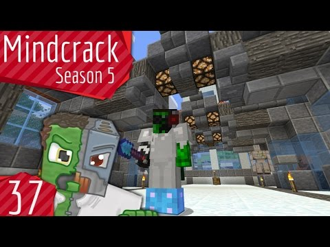 IKEA Rage Quit Mindcrack Server Season 5 Episode 37