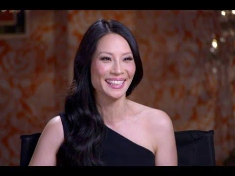 Lucy Liu Interview Porno