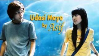Udashi Meye (উদাসী মেয়ে) by Asif Akbar