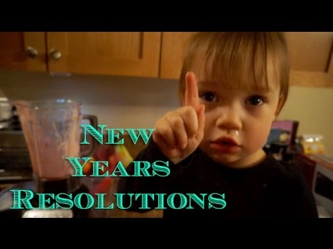 New Years Resolutions!! + 3D Emery Picture! - 1/1/14 - Carahslife VLOG