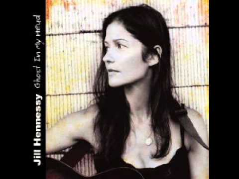 You're innocent when you dream-Jill Hennessy