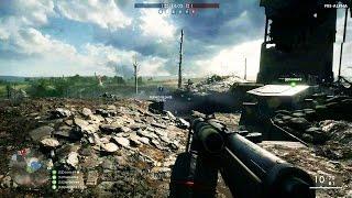 Battlefield 1 Multiplayer Gameplay! (German/Deutsch)