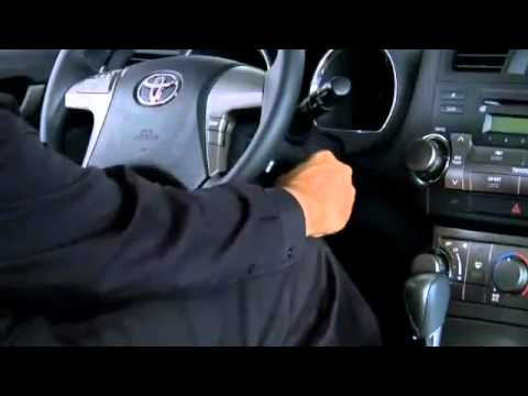 2008 Toyota Highlander Video