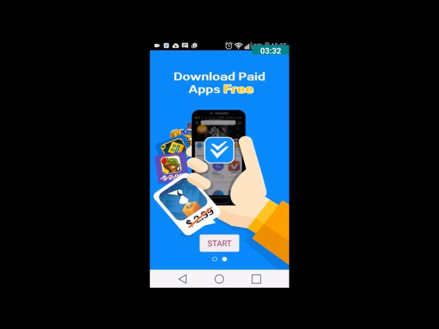 [Amharic] How To Install Paid Apps For free