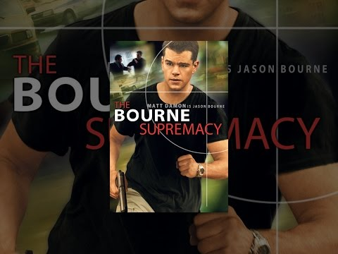 The Bourne Supremacy is listed (or ranked) 3 on the list The Best CIA Movies