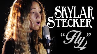 "Skylar Stecker ""FLY"" Official Music Video"
