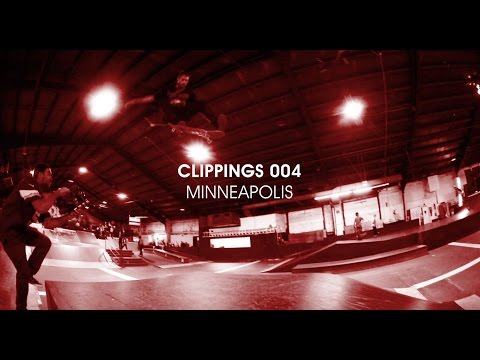 Element Clippings 004 - Minneapolis, MN