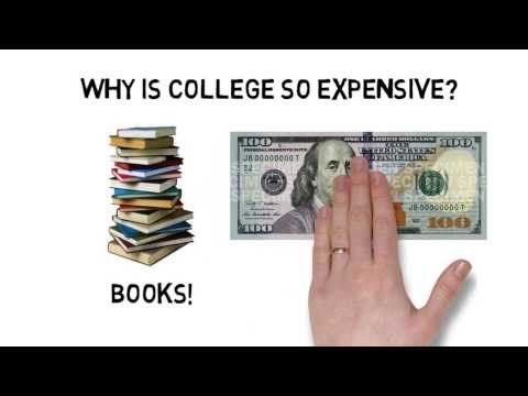 college is too expensive The tuition is too damn high is a 10-part series that will run in wonkblog i chose a more expensive school than college is a much better.