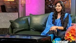 Koffee With DD - Lakshmi Menon | 04/12/15