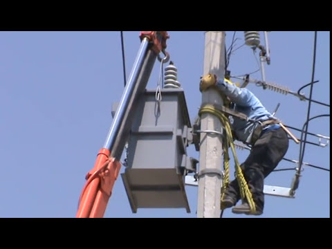ELECTRIFICACIONES EN ALTA TENSION EN TOLUCA ESTADO DE MEXICO