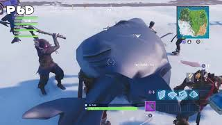 Daily moments fortnite