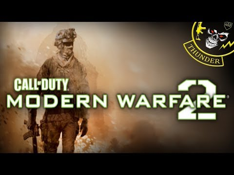 MW2: Building A Better Modern Warfare
