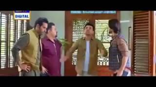 Best Funny Scene Jawani Phir nai ani ( Pakistani Movie )