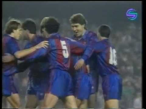 Barcelona - 1990